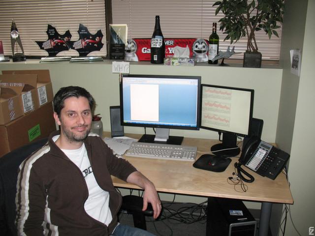 Ytterligare Bioware-producent lämnar bygget