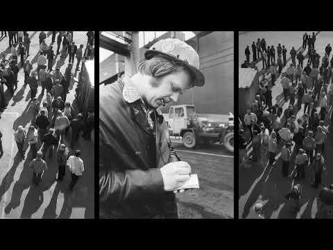 Göteborgs hamn och hamnarbetarnas organisering, del 3