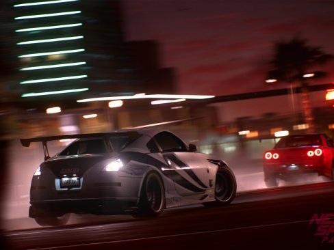 Bilmekande i fokus i ny Need For Speed: Payback-trailer