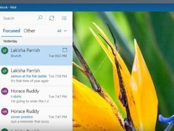 Microsoft visar upp ny design för Windows 10