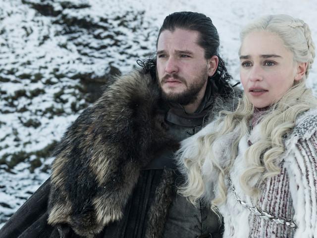 Inför sista säsongen av Game of Thrones – Vem är med vem, och vad står på spel?