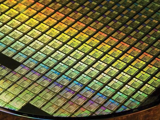 Uppgifter: Utvecklingen av Apples framtida processorer går enligt planerna