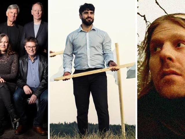 3 nya singlar från Uppsala