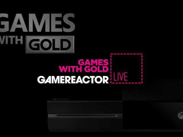 Gamereactor Live: Vi spelar månadens gratis Xbox-spel