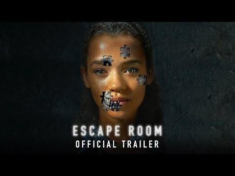 Trailer för Escape Room