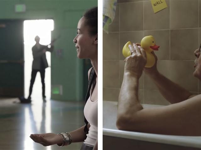 Här är världens bästa reklamfilmer