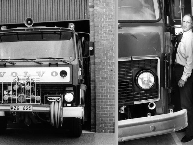 Tillbakablicken: När brandstationen inte längre räckte till