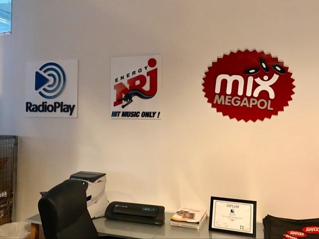 Vinstregn på Mix Megapol