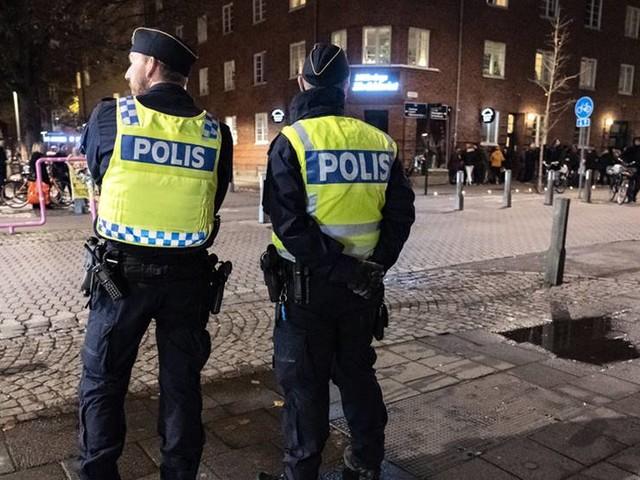 Fler poliser på Malmös gator