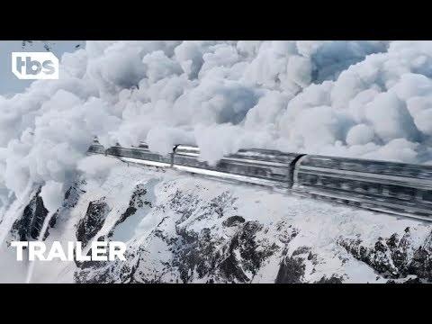 Snowpiercer får sin första trailer