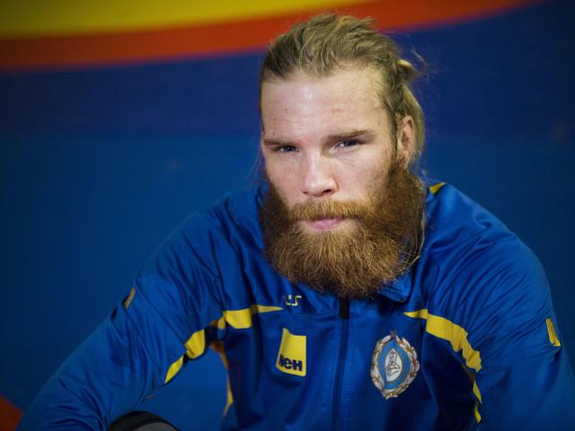 Färska skadan stoppade Malmöbrottaren i VM
