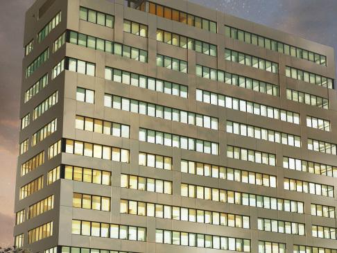 Scandic öppnar nytt hotell hos Klövern i Örebro