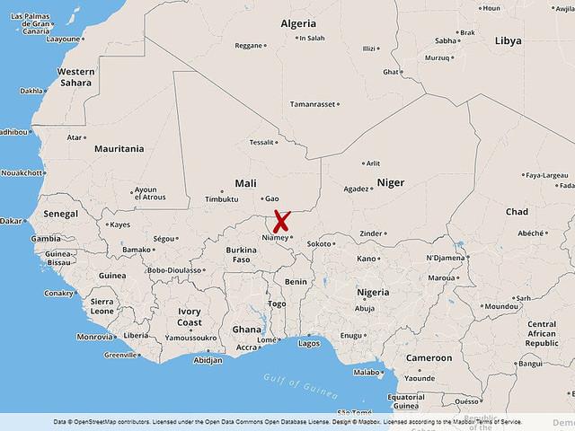 Niger: 18 jihadister dödade i gemensam insats