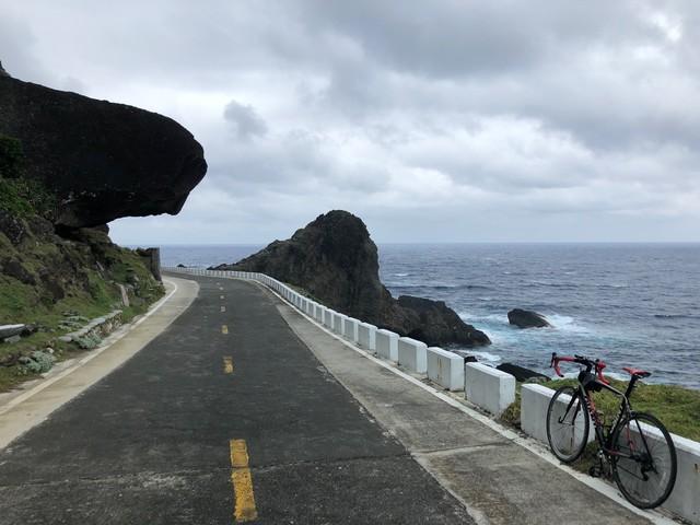 Bilder från min cykeltur på Taiwan östkust