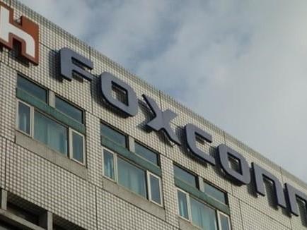 Svagt kvartal för Foxconn på grund av Iphone X
