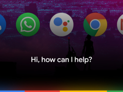 YouTube-video jämför Google-assistenten med Apple Siri