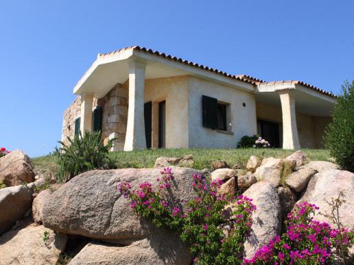 Villa Ileana i Cannigione uthyres veckovis, året runt