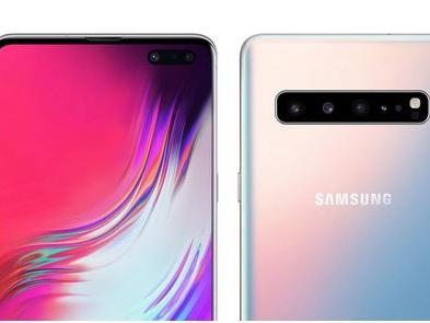 Samsung lanserar en av de första telefonerna med stöd för 5G under 2019