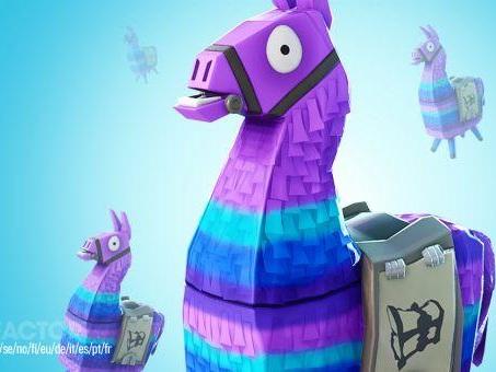 Epic berättar om nya Playground-läget till Fortnite