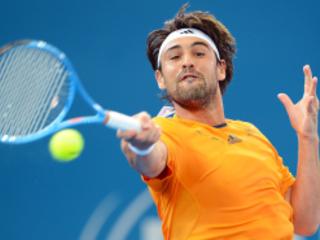 Speltips tennis St Petersburg: Dzumhur – Baghdatis
