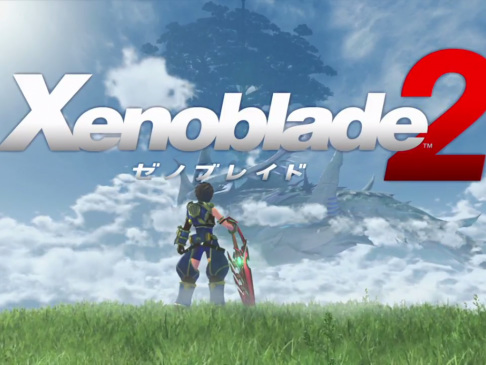 Xenoblade Chronicles 2 uppvisat på Nintendos presskonferens