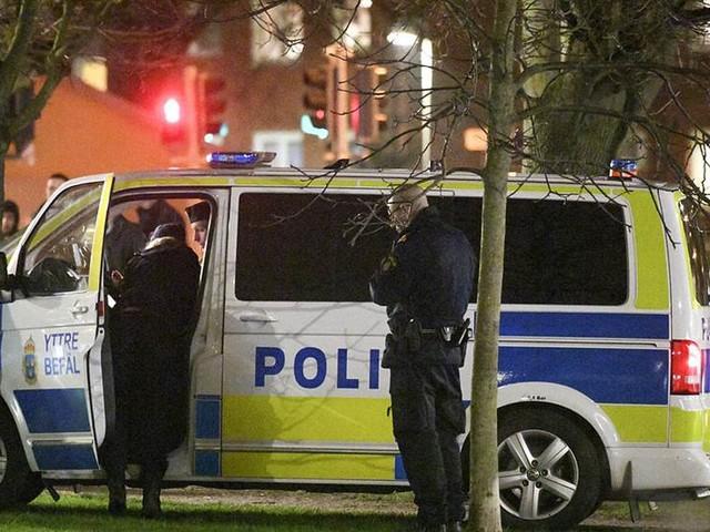 Skottlossning i Malmö – man skadad