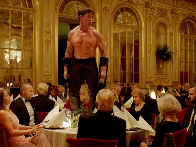 """The square"" har stor vinstchans på Golden Globe"