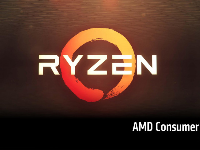 AMD Ryzen får inte stöd för Windows 7