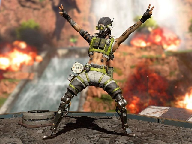 Apex Legends-turnering avgörs på X Games