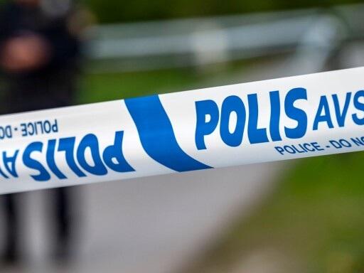 Brott: Två personer gripna – slangade diesel