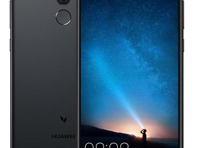 Huawei presenterar Maimang 6 i Kina – har panel med 18:9
