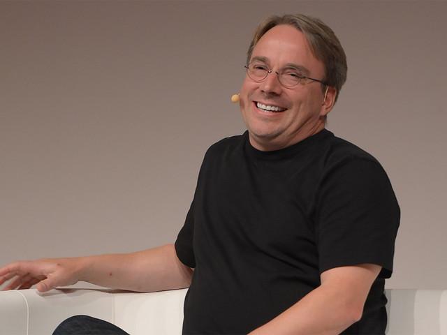 Linus Torvalds kritiserar Intels hantering av Meltdown och Spectre
