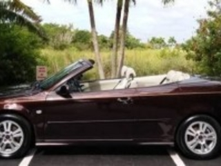 Saab stiger i värde – i Florida