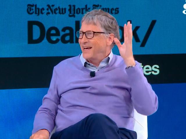 """Bill Gates: """"WindowsMobile hade kunnat bli det dominerande systemet"""""""