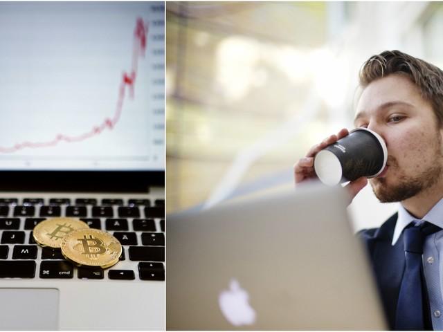 Ny fond från Lund vill göra det lättare att investera i digitala valutor