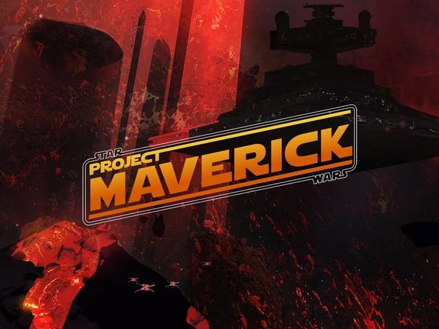 Rykte: EA utannonserar Star Wars: Project Maverick nästa vecka