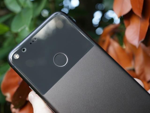 Har Google bara sålt en miljon Pixel-telefoner?