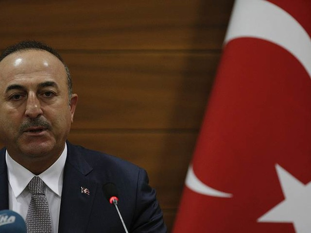 Turkiet söker Moskvas stöd för insats i Afrin