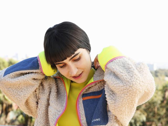 Laleh släpper sina LA-låtar i nya versioner