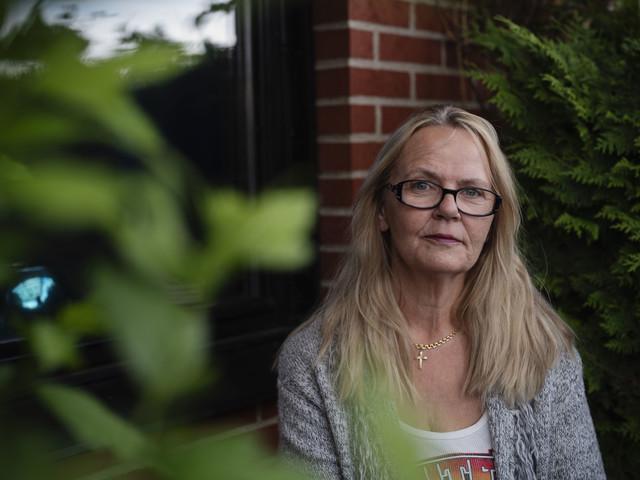 Sparkades från fackuppdrag när hon blev SD-politiker