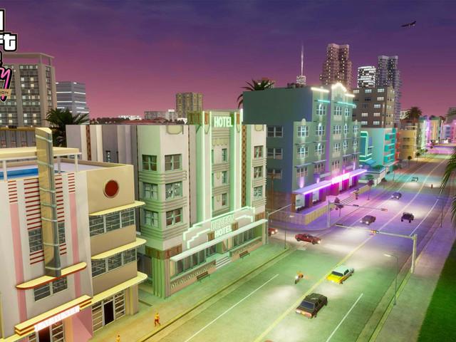 Grand Theft Auto-trilogin får lanseringsdatum, trailer och systemkrav