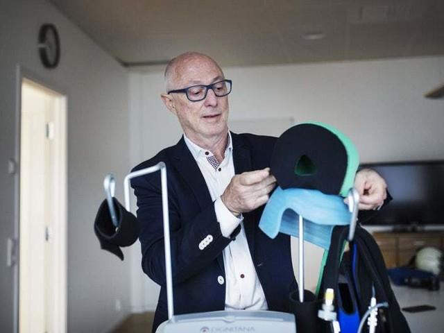 Medicinteknikbolag lägger ned i Lund – flyttar till USA