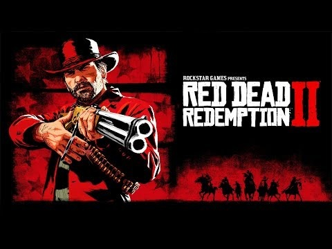 Rockstar släpper trailer för Red Dead Redemption 2