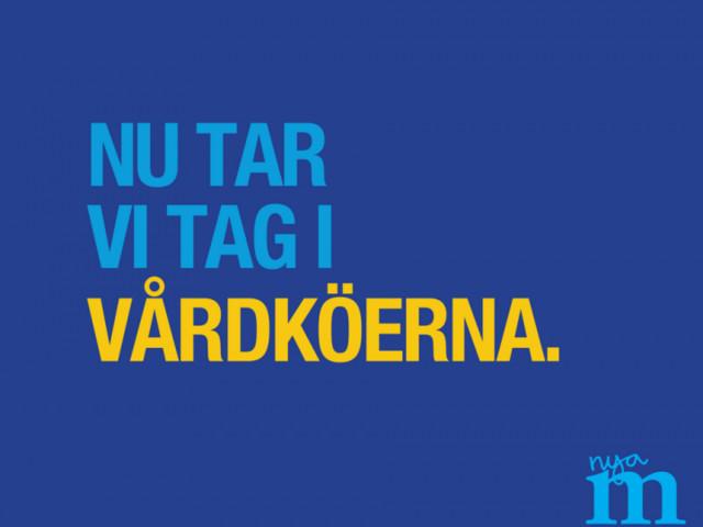 Region Västerbotten vill upphandla sjukvård från Finland för att minska vårdskulden – efter krav från Moderaterna
