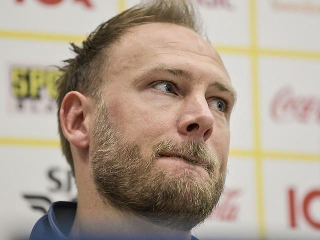 Granqvist med i EM-kvaltruppen