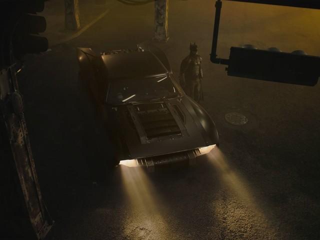 Warner Bros. möblerar om i DC-schemat