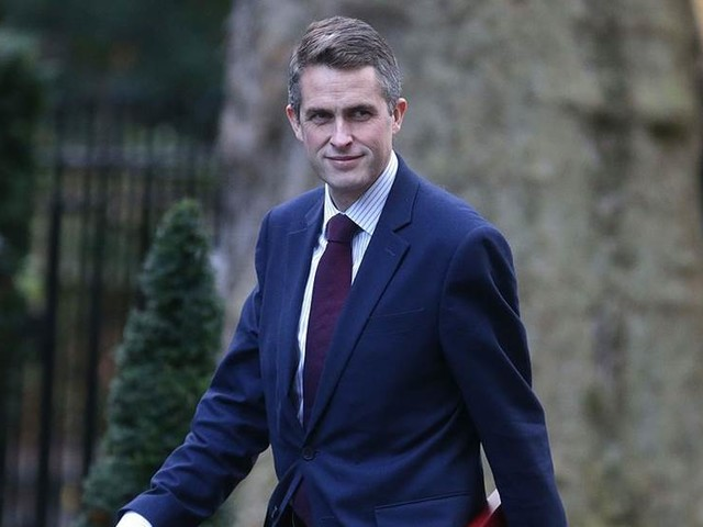 Brittisk minister: IS-krigare bör elimineras