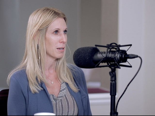 Diet Doctor Podcast #18 — Lauren Bartell Weiss
