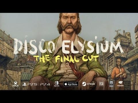 Disco Elysium - The Final Cut kommer även till Xbox