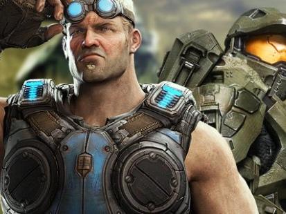 Runt 120 spel uppgraderade till Xbox One X